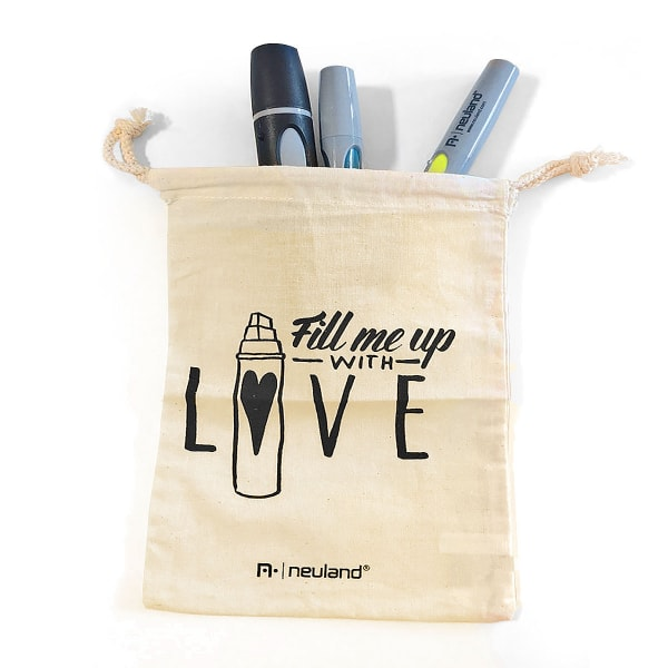 Fill me up with LOVE – Zak